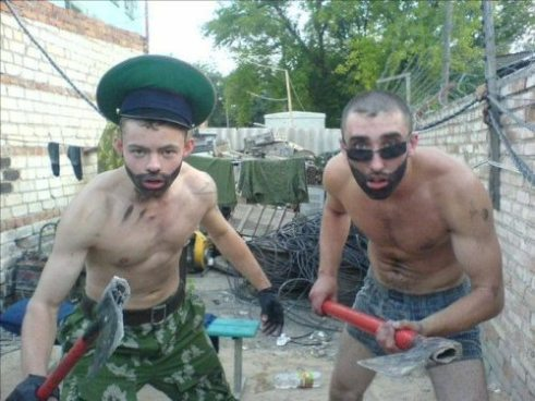 Meanwhile in RUSSIA...(17 Pics) 4