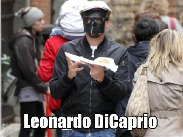 18Leonardo DiCaprio
