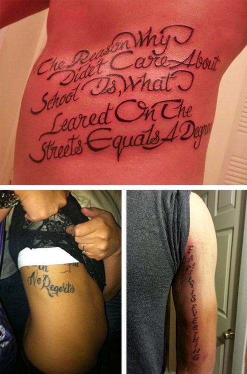 2 tattoo