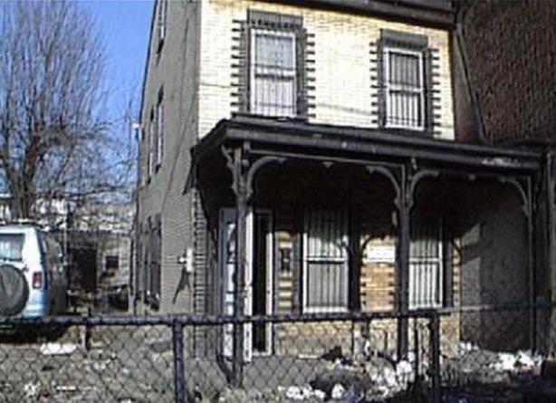 5Gary Heidnik's House