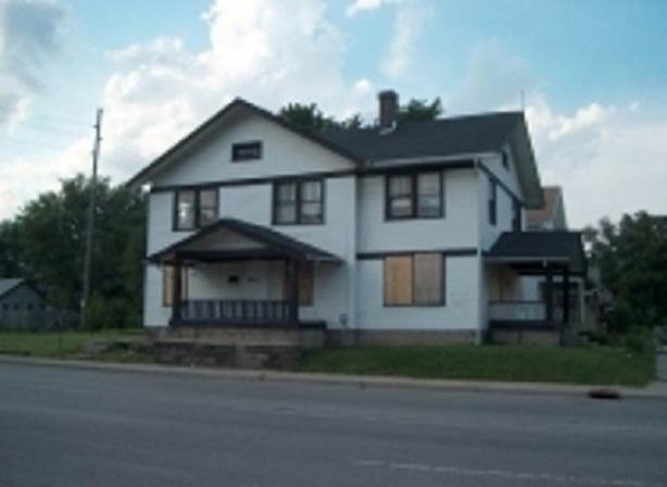 7Gertrude Baniszwewski's House