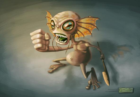 Anger Creativity www.digital-art-gallery