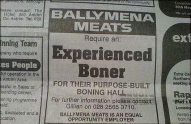 experienced-boner-newspaper-fails