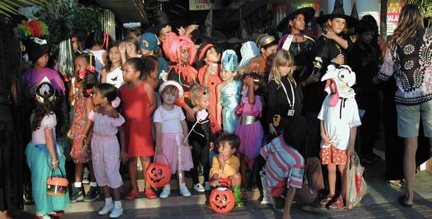 halloweenchi