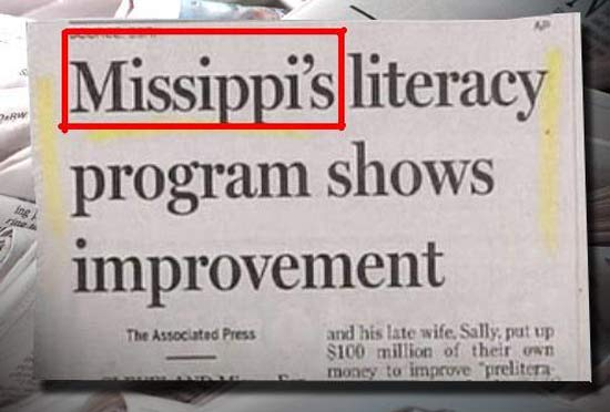 illiteracy-mississippi-newspaper-fails