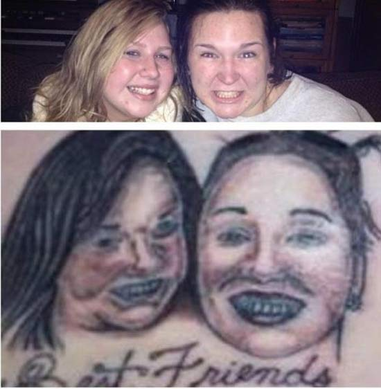 nailed-it-best-friends-portraits-worst-tattoos