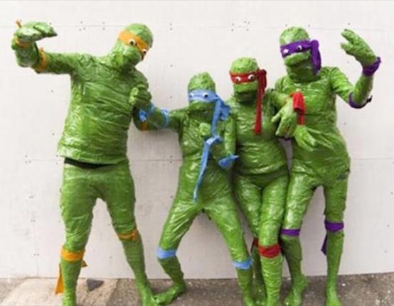 ninja-turtle-mummies