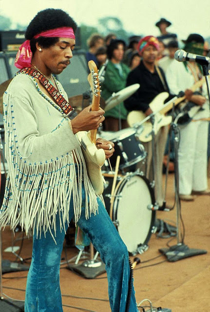 Photos-of-Life-at-Woodstock-1969-1