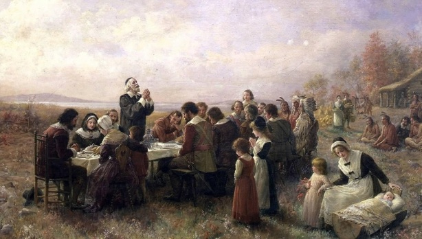 1 Thanksgiving Has Been Celebrated Every Year Since 1621