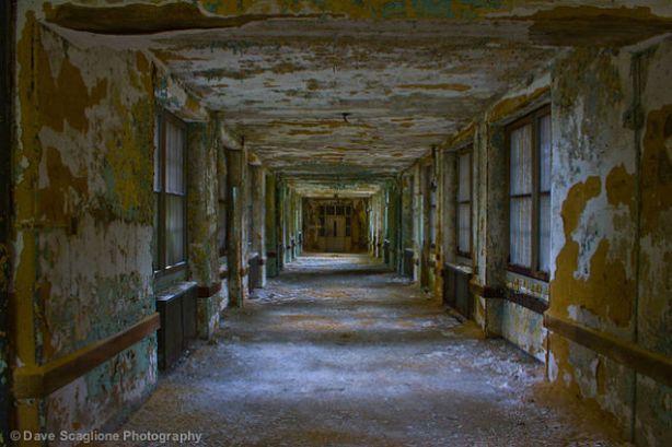 3 Trenton State Hospital