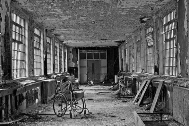 3e Trenton State Hospital